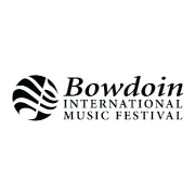 bowdoin summer music festival