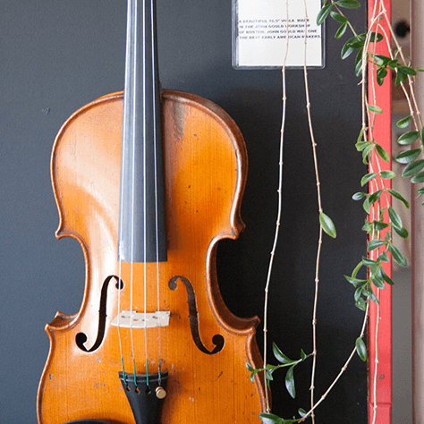Frost Gully Violins | Maine's #1 Stringed Instrument Store
